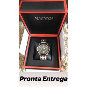 Relógio Magnum Analógico - Ma34218c