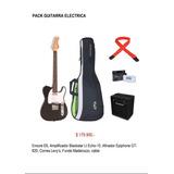 Guitarra Electrica Oferta