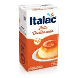Leite Condensado Italac 395g - Caixa Com 27 Unidades Pro
