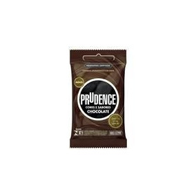 Prudence Cores E Sabores - Chocolate