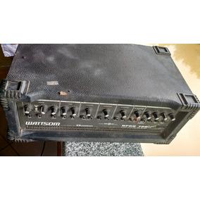 Amplificador Wattson
