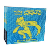 Pokemon Elite Trainer Box Sun Moon Lost Thunder