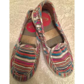 Zapatos Roxy Para Caballeros - Zapatos en Mercado Libre Venezuela 0b538275458c