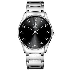 Reloj Calvin Klein Acero K4d2114x Hombre Envio Gratis