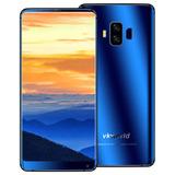 Smartphone Vkworld S8 / 64gb Rom+ 4gb Ram + Case E Película