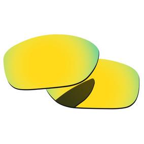 46d23c18915bc Pit Boss 2 Dourado - Óculos De Sol Oakley no Mercado Livre Brasil