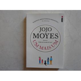 Livro Um Mais Um Jojo Moyes