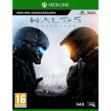 Halo 5: Guardianes (xbox One)