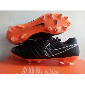 Botines Nike Tiempo Elite Futbol Pro - Botines en Mercado Libre ... 97a2e702afa51