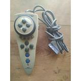 Lgr Control Ultraracer Steering Controller Playstation 1