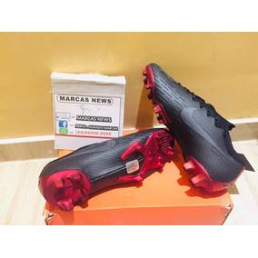 Chuteira Nike Mercurial Campo Profissional - Chuteiras Nike de Campo ... 982411e4a6b8b