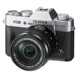 Cámara Digital Fujifilm X-t20 Lente 16-50mm