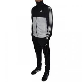 Agasalho Branco Adidas Masculino - Calçados 0b7dbc415c9ad