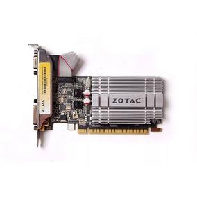 Tarjeta De Video Zotac Geforce Gt 210 1gb Ddr3 Pcie