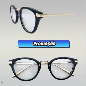 Oculo Grau Feminino Modelo Delicado - Óculos no Mercado Livre Brasil 7e2a590a9b