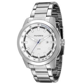 Relógio Mondaine Masculino 99098g0mvna1, C/ Garantia E Nf