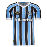 Camisa Gremio Rs Replica Modelo - Camisa Grêmio Masculina no Mercado ... 0eeb9fee78677