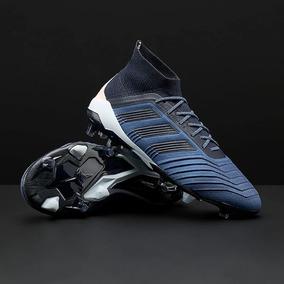 Chuteira Adidas Campo Predador - Chuteiras Adidas de Campo para ... 37014fa39d492