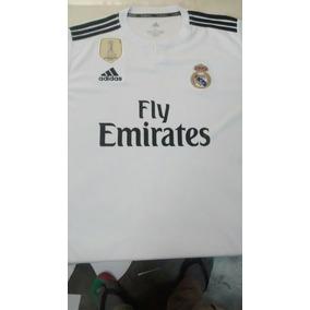 Modelos De Polos Deportivos Real Madrid - Ropa y Accesorios en ... 0a13b779518
