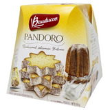Panetone Bauducco Pandoro Bolo Italiano Panettone Sem Frutas