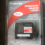 Protector De Aire Acondicionado Y Nevera De Bornera