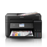 Impresora Epson Ecotank L6171 Multifuncional Wifi / Adf
