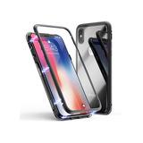 Case Magnético Para Iphone, Samsung Y Huawei
