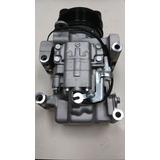 Compresor A/a Mazda 3 Motor 2.0l Totalmente Nuevo Garantia