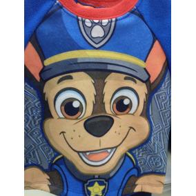 Juego Paw Patrol Pijama Para Tu Niño Talla 3