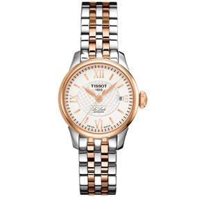 Reloj Tissot Le Locle Original Para Dama T41218333