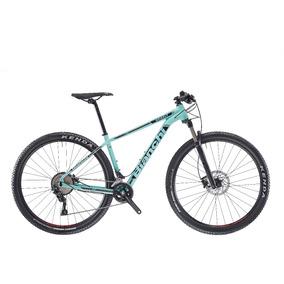 Bicicleta Bianchi Grizzly Rodado 29.3 Deore 2x10