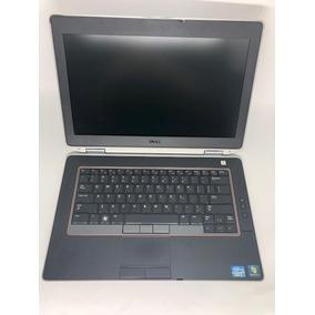 Notebook Dell Latitude E6420 + Dockstation + Fonte 120w