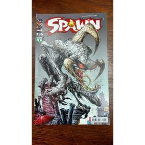 Hq Spawn N°136