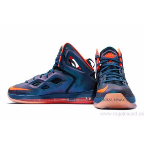 Tenis Nike Air Zoom Hyperposite 2 26.5mx 653466 Basketbol