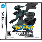 Pokemon White Nintendo Ds