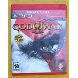 God Of War 3 Ps3* Play Magic