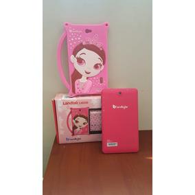 Tablet Landtab Lt6248 Para Niñas Precio Economico
