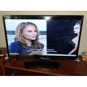 Tv Lg Led De 28 Pulgadas Con Hdmi Y Usb