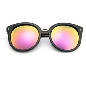 294cee9463e7d Oculos Sol Feminino Espelhado Rosa De Dior - Óculos no Mercado Livre ...