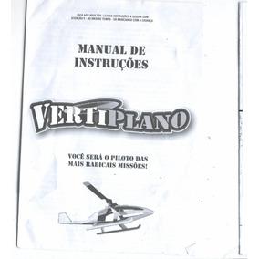 Estrela Copia Do Manual Do Vertiplano Ano 2000