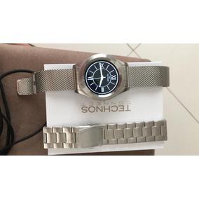 fcbfafeb04aee 4p Technos Connect Srac - Relógio Masculino no Mercado Livre Brasil