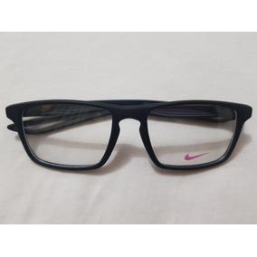 Armação Óculos De Grau Nike Lançamento - Óculos no Mercado Livre Brasil 467e1f07da