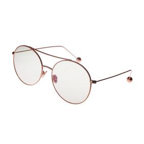 a47d34427e938 Armação Oculos De Grau Rose Outras Marcas - Óculos no Mercado Livre ...