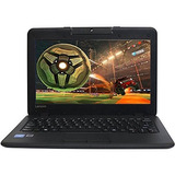 Laptop Lenovo Premium Alto Rendimiento Intel Celeron 11.6in