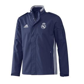 Chaqueta Adidas Real Madrid - Ropa Deportiva en Mercado Libre Argentina 405944906a758