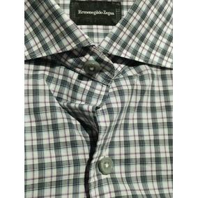 Camisa Ermenegildo Zegna L Original (no Brioni)