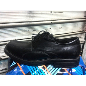 Hombre Zapatos Work Y Skechers De Vestir Casuales vny0wmOPN8