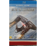 Blu-ray Star Trek 2d + 3d