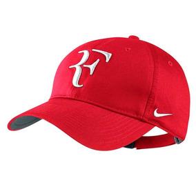 b00e90ebd1c Gorra Nike Heritage Roger Federer Rafa Nadal Novak Tenis