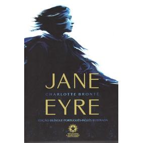 Jane Eyre - Edição Bilingue Português-inglês - Capa Dura